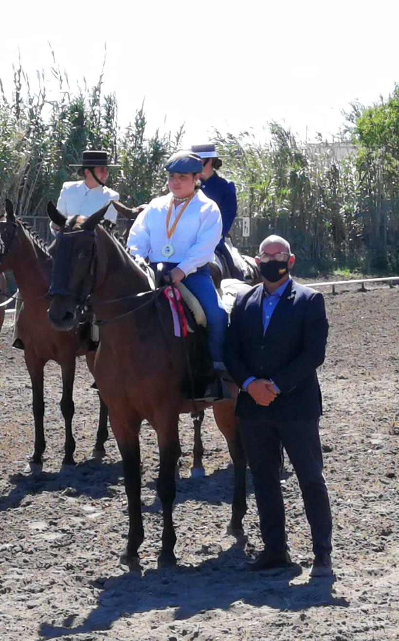 Campeonato de Aragón de Doma Vaquera (3)