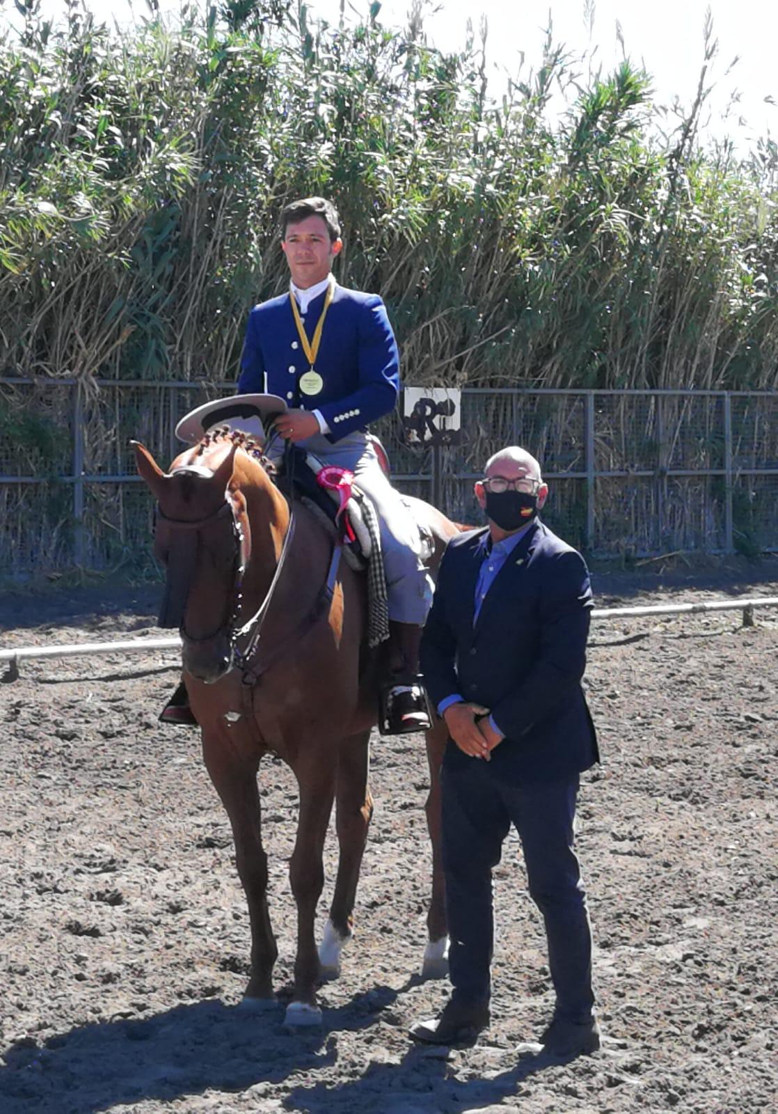 Campeonato de Aragón de Doma Vaquera (5)